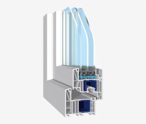 Вікна bluEvolution-82